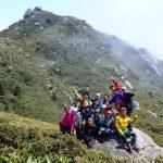 屋久島 宮之浦岳登山と白谷雲水峡&太鼓岩ハイキング