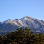 霧島連山 韓国岳と高千穂峰登山