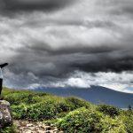 木曽駒ヶ岳登山の代わりに霧ヶ峰ハイキング