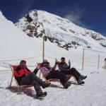 100回目の海外ツアーはスイスでした!