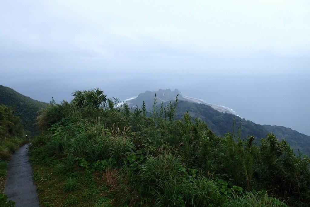イマキラ岳展望台