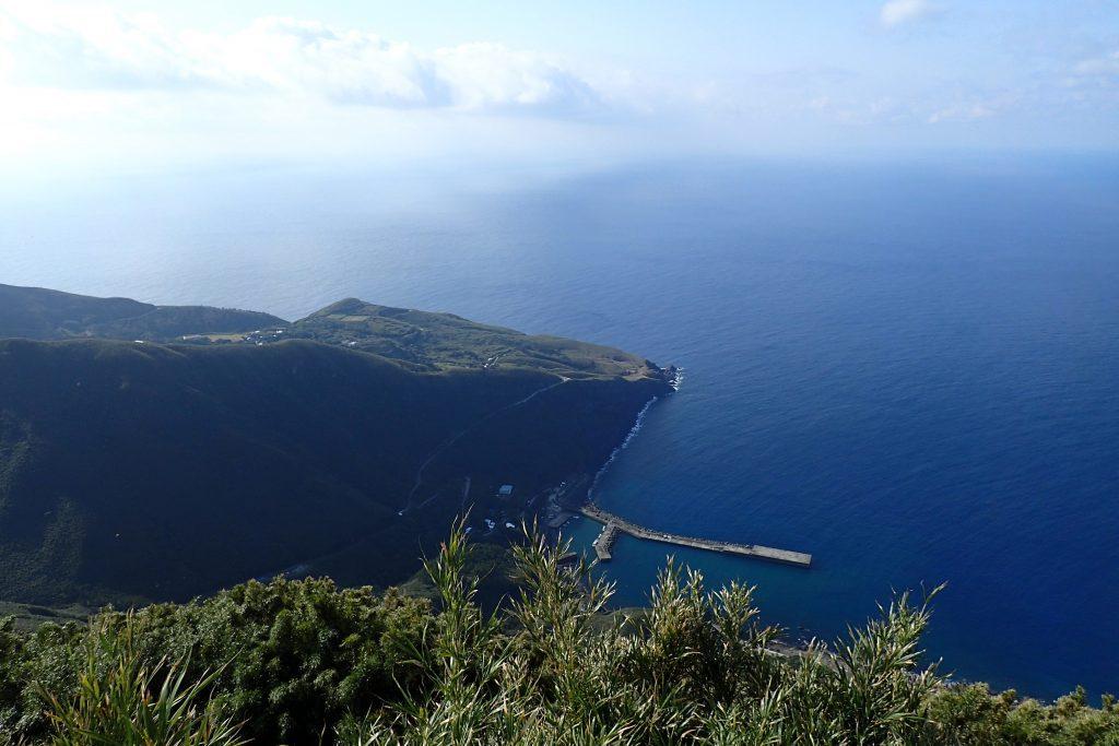 悪石島 御嶽