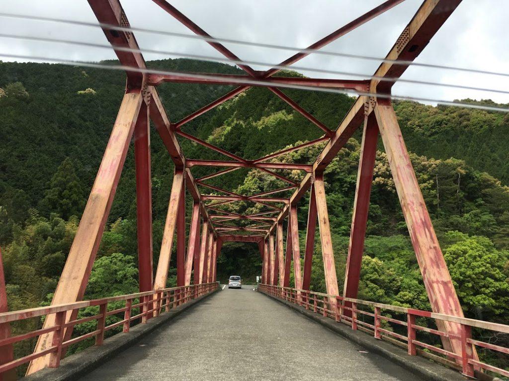 口屋内大橋