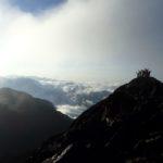 台湾最高峰 玉山(3952m)に登ってきた