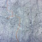 登山に持っていく無料で見やすい地図のダウンロード