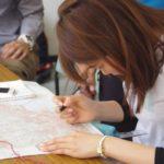 六甲山 地図読み講習会 2018年春
