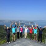 しまなみ海道島走 のんびりサイクリング