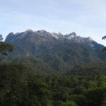 マレーシア最高峰 キナバル山の登り方