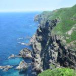 北海道の離島 天売島と焼尻島へ行ってきた
