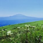 利尻山に登り礼文島とサロベツ原野を歩いてきた