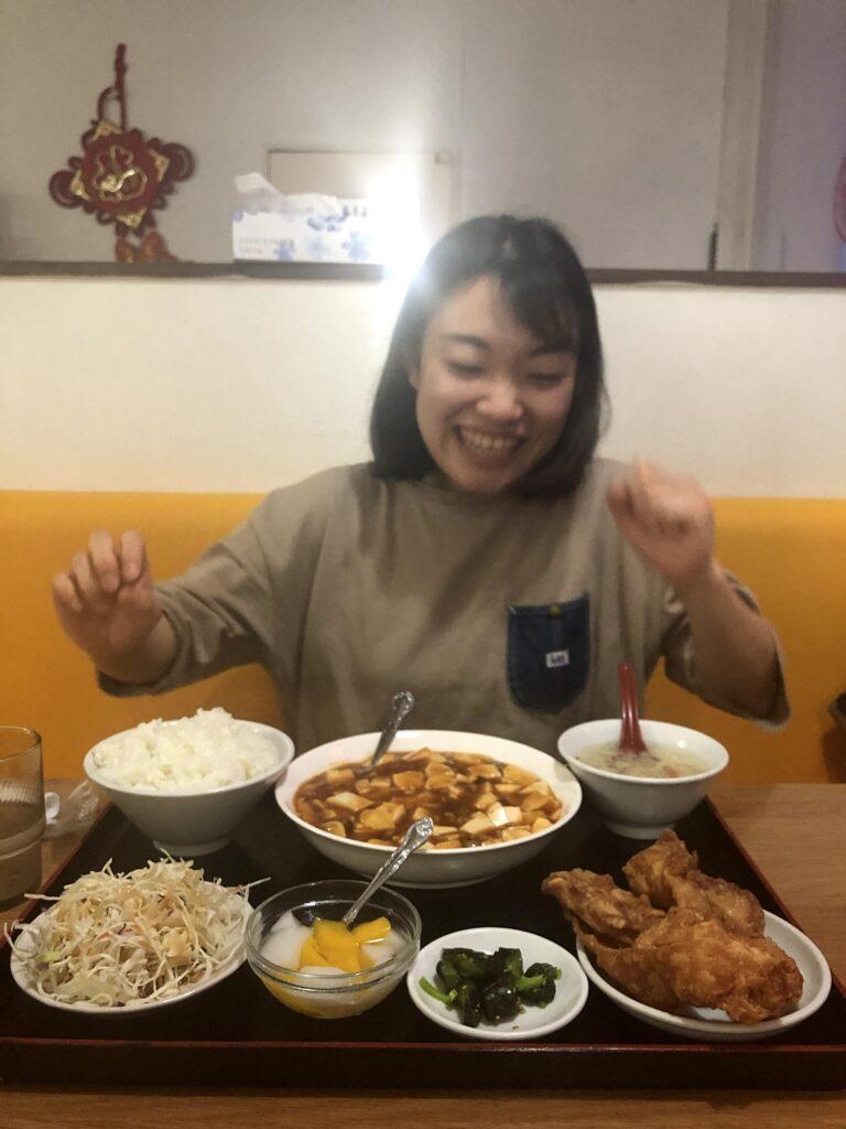 明日香村 台湾料理 福源