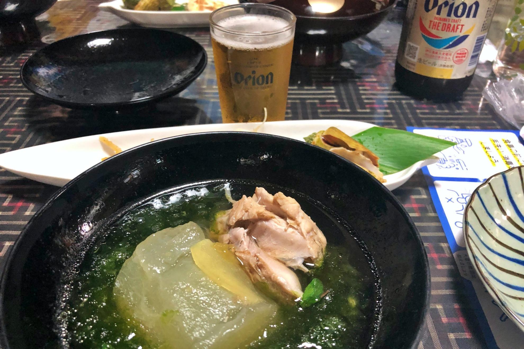 奄美 郷土料理